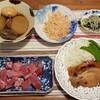2019-08-01の夕食