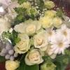 パーティー会場にお花を送る方法。感謝の大きさを花で表現しました