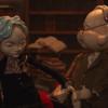 人形劇 シャーロックホームズ