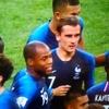 ワールドカップ2018ロシア大会はフランスが優勝!!