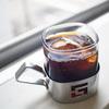 【冷凍庫の氷!】アイスコーヒーなど冷たい飲み物を美味しく飲むコツ!それは「氷を洗う!」