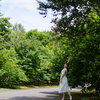 柚奈あやかさん その8 ─ 北陸モデルコレクション 2021.7.3 富山県中央植物園 ─