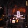 中世礼拝。