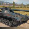 【WOT】 Tier 9 フランス 中戦車 Projet 4-1 車輌性能と弱点【Supertest】