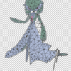 【Photoshop】パペットワープがすごい!動いているように変形できる!