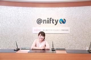 ニフティの営業担当・橋本さんが大学で専攻していたのはデザイン。営業職との向き合い方は?【おしごとりっすん】