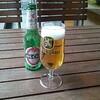 思い出のビール