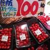 今年はトマトが安いな