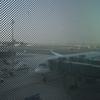 空港色々:ドーハ、ローマ、バーリ、ヴェネツィア