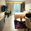 【クアラルンプール】INVITO Hotel Suitesが観光に最高な立地!広々アパートホテル滞在レポート