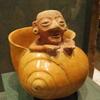 メキシコ一人旅④ メキシコ国立人類学博物館で思わず笑ってしまった愛らしい展示物たち