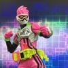 意外といい。仮面ライダーエグゼイド!! DXFフィギュア開封レビュー (画像大量)