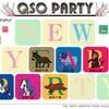 42回目も無事クリア  - QSOパーティー -