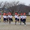 校内マラソン大会(1・3・6年) クラブ⑬