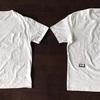 ユニクロと無印良品の透けない白Tシャツ徹底比較 【2018年最新版】