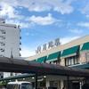 Go!Yeah!沖縄の夏の味覚ゴーヤは大都会「品川」駅前で買えるのか!?久米島移住経験者が試してみたよ