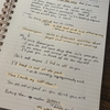 最近始めた英語勉強法