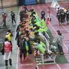J2 第39節 湘南ベルマーレ対ファジアーノ岡山 待ってろJ1!俺たちは何度でも蘇る!長く厳しい戦いの果てに湘南ベルマーレがJ2優勝を決める!