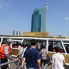 【3連休弾丸初めてのバンコク8】電車とボートで3大寺院・最新ショッピングモール・中華街も簡単に安く行ってみよ~