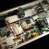 真空管HPアンプの製作(製作編11)