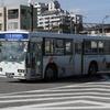 鹿児島交通(元国際興業バス) 1010号車
