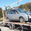 横瀬町から遺産相続の故障車をレッカー車で廃車の引き取りしました。