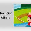 【2017春季キャンプ】プロ野球ファンが飛行機代無料で行く方法!