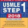 USMLEのシステム・受験宣言