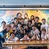 第18回若者自立支援合宿in佐久島