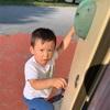 2歳8M:保育士体験