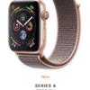 Apple Watch series4 を買ったので安いサードパーティバンド(ベルト)をいろいろ探してみた