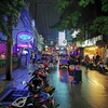 タイの経済格差は世界一!!