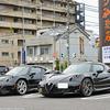 【Alfa Romeo】 4C Twins