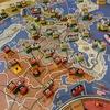WAR ROOM(NIGHTINGALE GAMES)を対戦する(1)