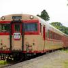 今も生き抜く旧国鉄型車両 キハ52・28(いすみ鉄道ロケ)番外編