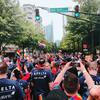 LGBTQと分けるのはナンセンス!アメリカのプライドパレード!