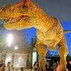 パパの夏休み ‐福井県立恐竜博物館‐