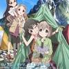 【アニメ展】『TVアニメ『ヤマノススメ』展Vol.1 @ACG_Labo』感想&レポート
