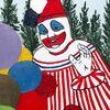 【閲覧注意】『IT』や『羊たちの沈黙』の元ネタ犯罪者が描いた世界「シリアルキラー展」で病んできた。