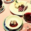 新生老舗レストランを南青山に訪た <その2>