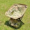 山へ持って行きやすいイス:Helinoxのタクティカル チェア ミニ