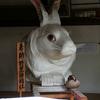 【菟足うたり神社】「生けにえの伝説」と「風かざ祭り」について(愛知県豊川市)