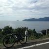 マキノ高原 220km