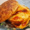 チーズロコモコバーガー