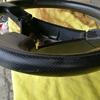 車 内装修理#125 スバル/フォレスター ステアリング擦れ