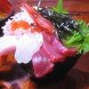 つれづれの海鮮丼 愛知県半田市
