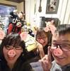 焼き牡蠣パーティー