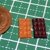ダイソーの樹脂粘土を使ってみました