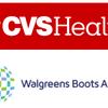 【CVS・WBA】米国ドラッグストア大手CVSとWBAが3年ぶり最安値