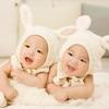 双子を妊娠すると授乳クッションは必須アイテム